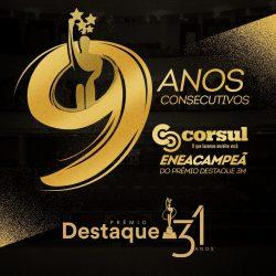 Prêmio Destaque 3M™